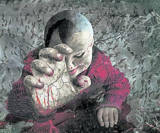 父母堕胎无疑是在替自己造孽,轻易扼杀生命是要付出代价的。