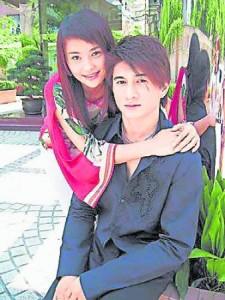 即使与前妻马雅舒离婚, 吴奇隆的泱泱君子风度,为他赢得赞赏。