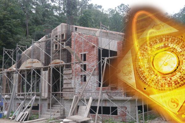 """很多人都想自建""""梦幻家园"""",但一定要注意整个家居是否能与风水完美融合,才能催旺运势!"""