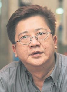 拿督洪细弟表示,只要华人还爱护这条充满华人文化的老街,茨厂街就不会没落。