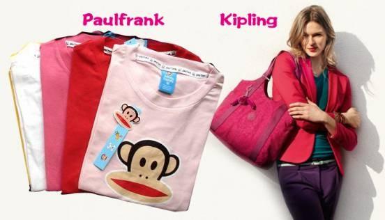 炜轩师父说,最好的服装风水必须进一步根据个人八字日元搭配,比如庚金日元的人,适合穿有猴子的衣服,如Kipling或Paulfrank品牌服装,有助催旺个人运势。