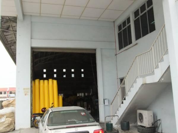 王忠文道长说,原本一路做到发的塑胶制造厂,因为布下五鬼运财局,9年后惨遭五鬼噬命祸事重重。