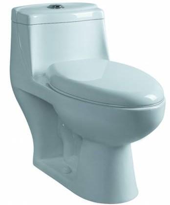 """宜:马桶盖上用红笔写上""""小人"""", 如厕后冲走, 再棘手的小人也不留家中。"""