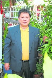 张文觉中医师