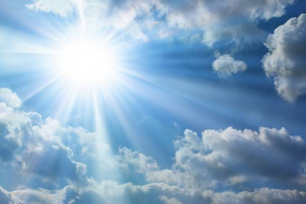 白雅华师傅表示,端午乃是365天当中阳气最旺的一天。