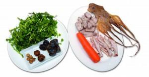 西洋菜排骨炖汤1_cm1