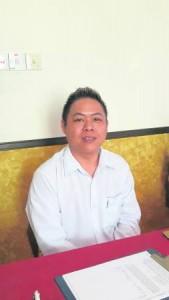 槟城林中华养生治疗馆主治医师林枋庆表示,只要学习基本小儿推拿方法, 就可帮助孩子健康成长及缓解病情!