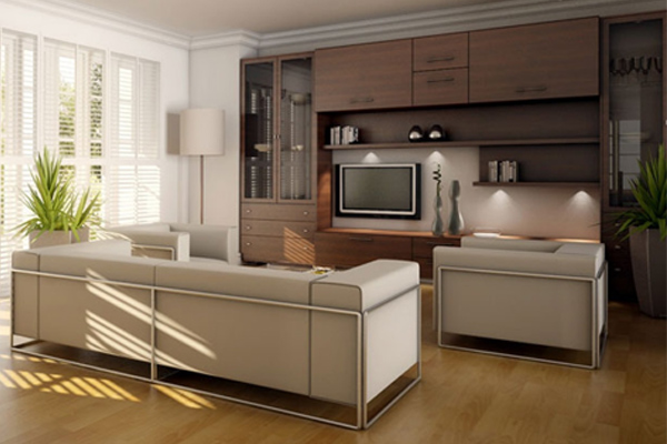 一个人的运势好坏,就得看一间屋子是否整洁,只要干净整齐,不乱放物品,才能催旺主人运势!