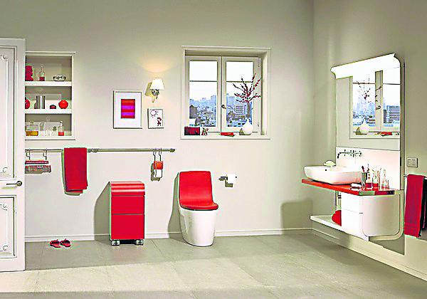 厕所是个充满秽气的地方,故神台千万别摆在厕所下方,避免家中主人遭恶病缠身。