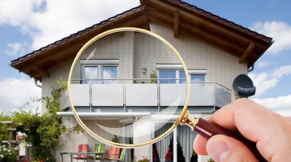 """买屋子之前一定要先了解住宅风水,万一买到坐向不明的""""空亡屋""""就会影响运势。"""
