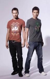 双胞胎不管好运、衰运都要分两份,香港艺人孖生兄弟Soler就曾同时惹上官非。