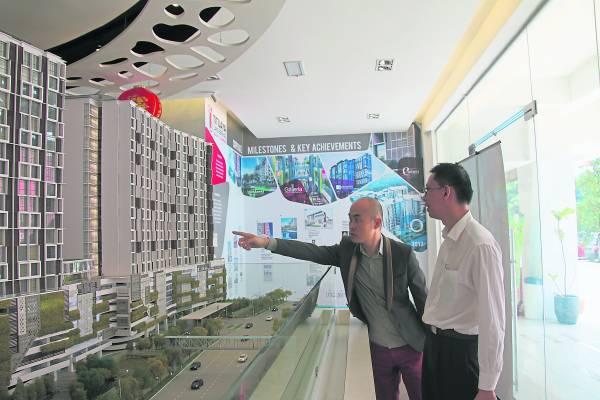 炜轩大师建议,买公寓最好选8楼以上的为佳。