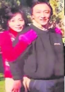 2004年与玻璃大王黄乃扬秘婚, 很多人都不知情,很 久之后,升任黄太的身份才曝光。