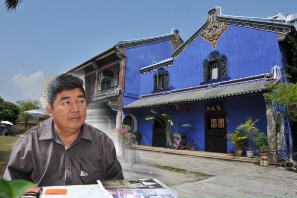 蓝屋的经营经理James表示,蓝屋民宿虽吸引许多游客,但他们还是希望每个入住的旅客懂得去欣赏蓝屋的精髓。