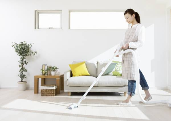 切记家居环境也必须保持整齐干净,这才能保留好的磁场。