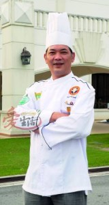 chef long seng