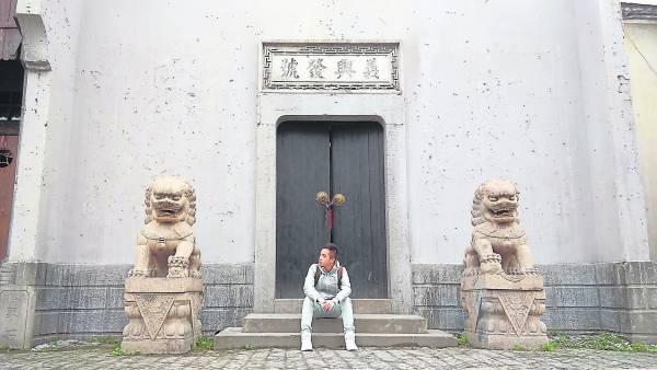 到上海影视乐园走一趟,尽情地拍照也可以玩上半天,是个电影迷与复古迷应该会很爱的景点!