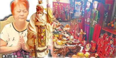 姜太公表示举办所谓的'冥婚',其实是一种可怕的执念,不仅使人透不过气,就连九泉之下的一缕幽魂,也得不到一丝安息、解脱!