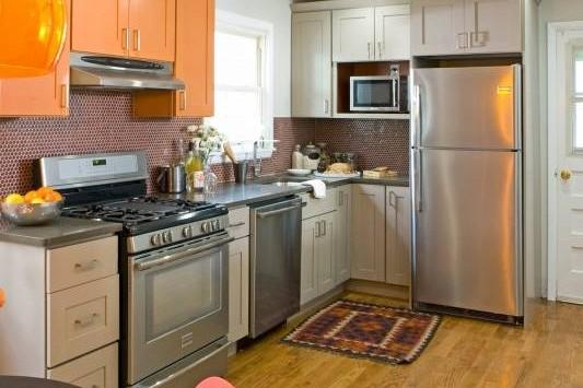 炉灶是人的养命之源,健康之本,故厨房布置一定要依足风水,万一犯忌分分钟惹百病缠身。