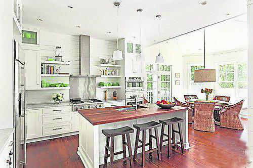 一间屋子主宰着一个人的健康,屋子整洁、干净,财运、健康自然好!