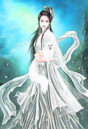 宏茂桥代天阁神佛研究民俗中心内的狐仙是特地从中国江西省龙虎山和五台山请来的,能为善信增广人缘、夫妻和合、婚姻美满、生活顺利与旺事业。