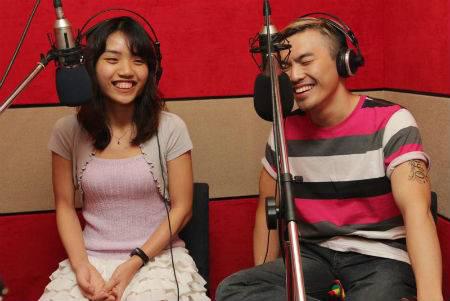 成绩优越的大学生陈杰毅和李美玲所拍的强奸性爱短片,一时成为马新人茶余饭后的话题。