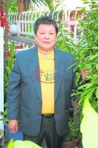 张文觉医师