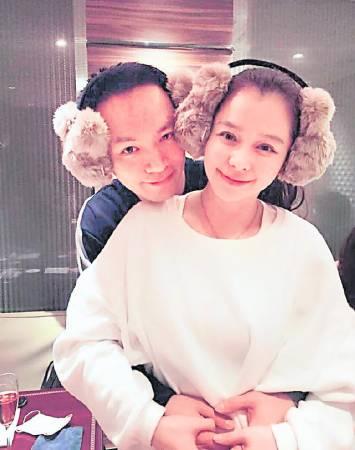 纵使丈夫背负巨债,徐若瑄不抱怨,甚至还说现在男女平等,她从未想过当富太。