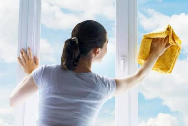 大扫除的抹布最好能选当旺的红色及黄色新抹布,抹了才会鸿运当头。