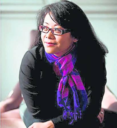 今生大愿:查娜帕,意志坚定的女人,要治愈历史的伤痛,为老挝人带来希望。