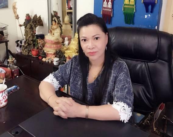 妙婵师太表示,就算结了婚夫妻之间还是得要有一些小情趣,婚姻才会维持长长久久。