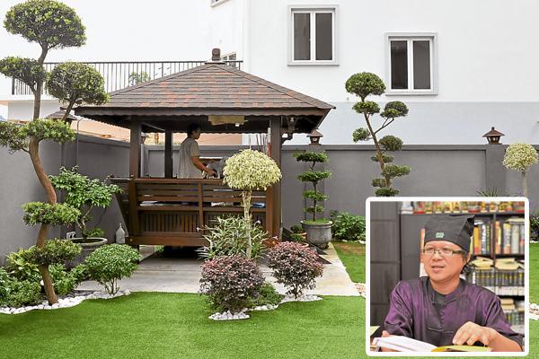 王忠文师父表示:在家种生基的首要条件,地皮必须是自己所拥有,而且在阳宅进行生基法可避开墓地的阴气。