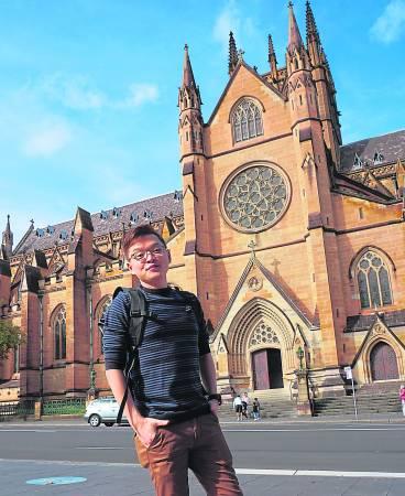 圣玛丽大教堂(St Mary's Cathedral)是悉尼天主教社区的精神家园,同时也是澳洲规模最大、最古老的宗教建筑。