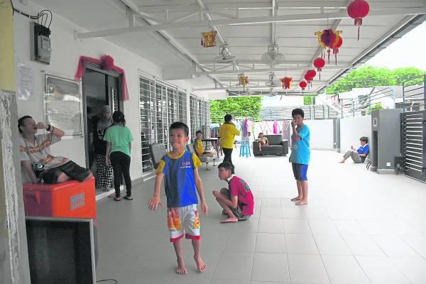 张秋明医生表示,这些孩子都需要大众关爱,希望热心人士帮助这些孩子。