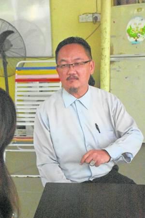 张秋明医生表示,这些孩子也有生存的权力,他们也值得被尊重!