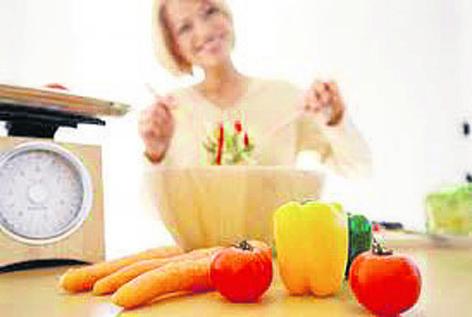 父母应给予青春期的孩子足够的营养,才能快乐健康成长。