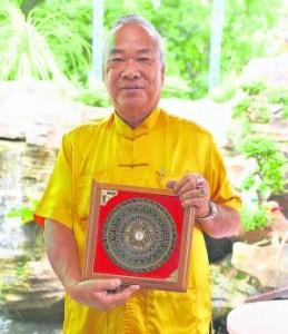 钟贵道长表示今年不宜到到香港、日本等东方国家旅游。