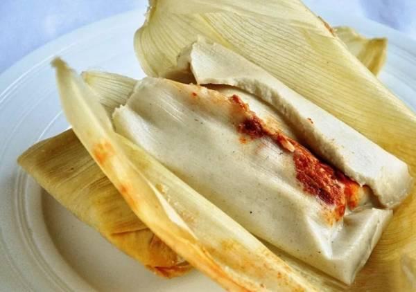 拉丁美洲粽子