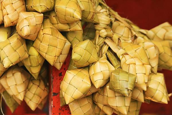菲律宾粽子