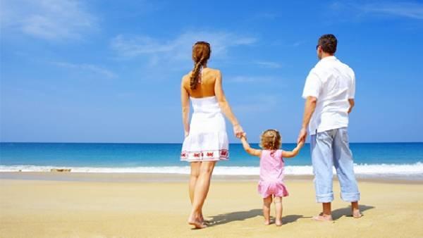 丈夫的体贴与细心,有助为爱妻走出忧郁。