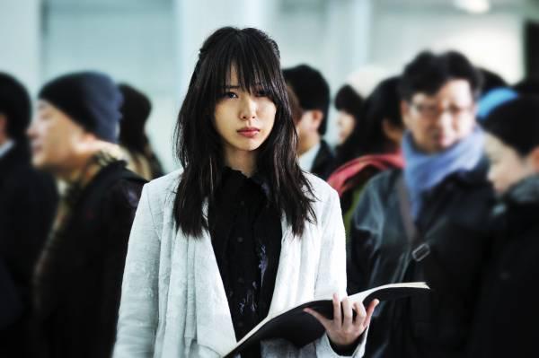 阔别十年,演员完全换血,只保留旧作女主角Misa客串部分情节。