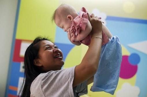 父母期望:泰国人相信,孩子要取个假名,以保佑他平安长大。
