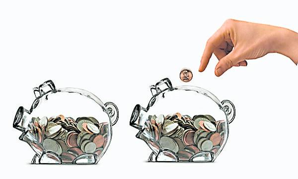 想要婚姻美满,夫妻应设定目标,控制金钱流动,避免为钱伤感情。