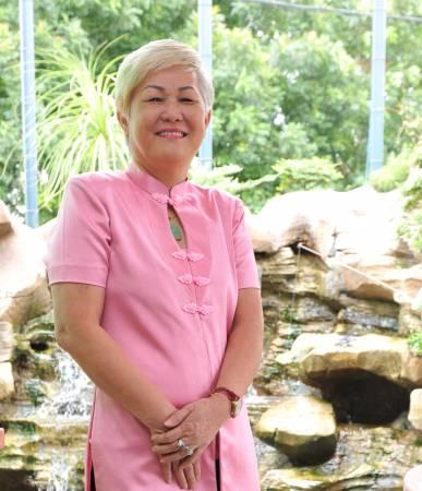 姜太公透露,逢人多说好听、祝福的话才能增强人缘,催旺桃花姻缘。