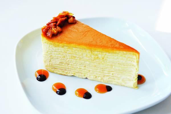 ◆千层蛋糕