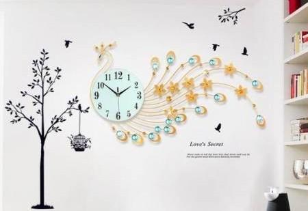 每间住家肯定都有时钟,别以为时钟单纯指示时间,原来一个时钟,更是一件有用的风水物,具有化解病位及催旺财位的作用。