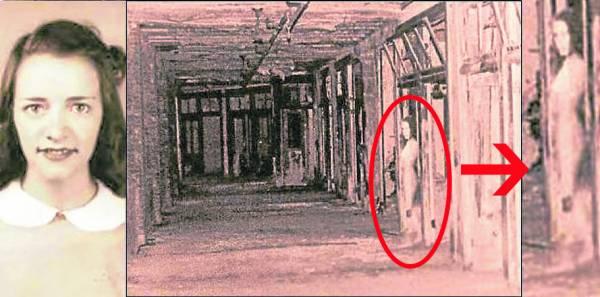 自从疗养院荒废后,鬼事更多了,还有探险者声称拍到玛丽护士的鬼魂。