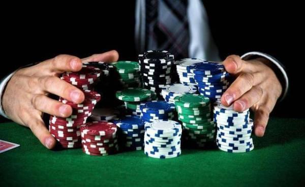 赌博的运势除了自身的财运气场,原来和学习心态也有关。