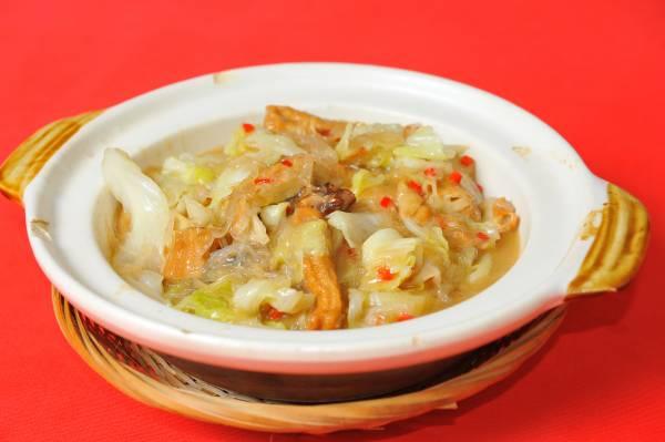 ◆豆根斋煲