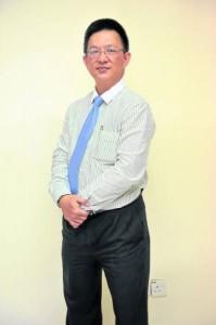 中医师卓辉明